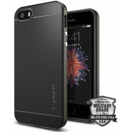 Spigen Apple iPhone 5/5s/SE - gunmetal (041CS20184)