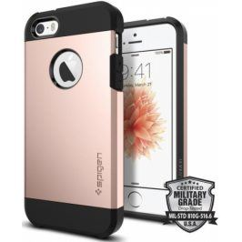 Spigen Apple iPhone 5/5s/SE - rose gold (041CS20190)