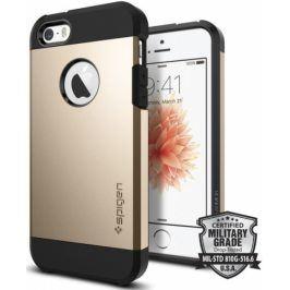 Spigen Apple iPhone 5/5s/SE - champagne gold (041CS20252)