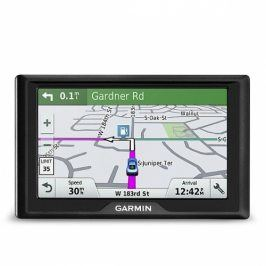 Garmin Drive 51S Lifetime Europe20 (010-01678-27)