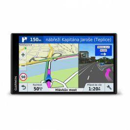 Garmin DriveSmart 61T-D Lifetime Europe45 (010-01681-13)