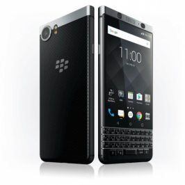 BlackBerry KEYOne (PRD-63117-015)
