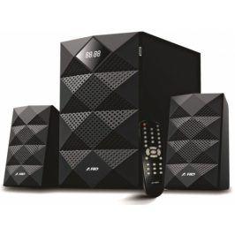 Fenda F&D A180X 2.1, bluetooth, rádio, USB, dálkové ovládání (A180X)