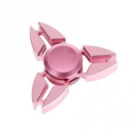 Eljet SPINEE Iron Shuriken Pink