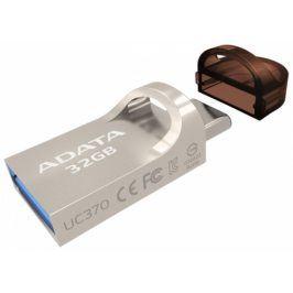 ADATA UC370 32GB OTG USB-C/USB 3.1 (AUC370-32G-RGD)