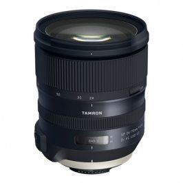 Tamron SP 24-70 mm F/2.8 Di VC USD G2 pro Nikon (A032N)