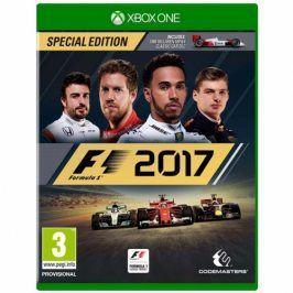 Codemasters F1 2017 (92171218)