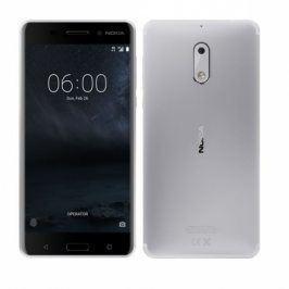 Nokia 6 Dual SIM (11PLES01A09)