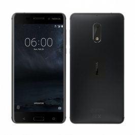 Nokia 6 Single SIM (11PLEB01A13)