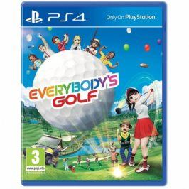 Sony Everybody's Golf (PS719859369)