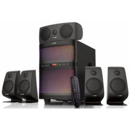 Fenda F&D F5060X 5.1, bluetooth, rádio, USB, SD,  dálkové ovládání (F5060X)