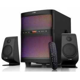 Fenda F&D F580X 2.1, bluetooth, rádio, USB, dálkové ovládání (F580X)