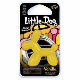 Little Dog Car Vanilla