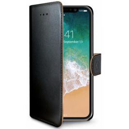 Celly pro Apple iPhone X/Xs (WALLY900)
