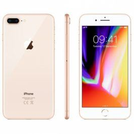 Apple iPhone 8 Plus 256 GB - Gold (MQ8R2CN/A)