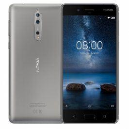 Nokia 8 Dual SIM (11NB1S01A06)