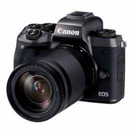 Canon M5 + 18-150mm IS STM (1279C022)
