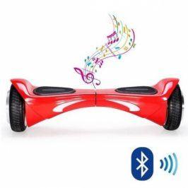 Kolonožka STANDART Auto Balance APP - červená