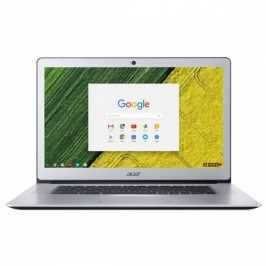 Acer Chromebook 15 (CB515-1H-C9FU) (NX.GP0EC.001)