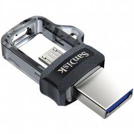 Sandisk Dual m3.0 128GB OTG MicroUSB/USB 3.0 (SDDD3-128G-G46)