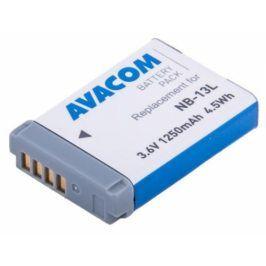 Avacom Canon NB-13L Li-Ion 3,6V 1250mAh (DICA-NB13-J1250)