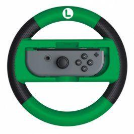 HORI Joy-Con Wheel Deluxe (Luigi) pro Nintendo Switch (NSP1162)