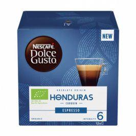 NESCAFÉ Honduras Corquin Espresso kávové kapsle 12 ks