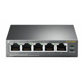 TP-Link TL-SF1005P (TL-SF1005P)