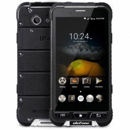 UleFone Armor Dual SIM