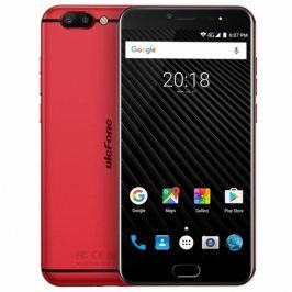 UleFone T1 Dual SIM