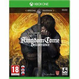 WARHORSE Xbox ONE Kingdom Come: Deliverance (71479)