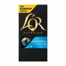 L'or DECAFFEINATO