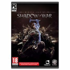 Ostatní Middle-earth: Shadow of War (5908305218395)