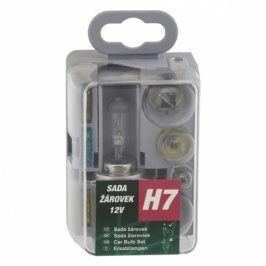 Compass H7, servisní box