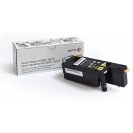 Xerox 106R02761 pro tiskárny Phaser 6020/6022, WorkCentre 6025/6027 1000 str. (106R02762)