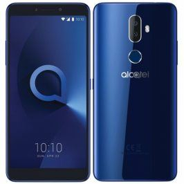 ALCATEL 3V (5099D-2AALE12)