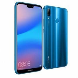 Huawei P20 lite (SP-P20LDSLOM)