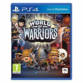 Sony World of Warriors (PS719863755)