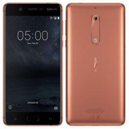 Nokia 5 Dual SIM (11ND1M01A14)