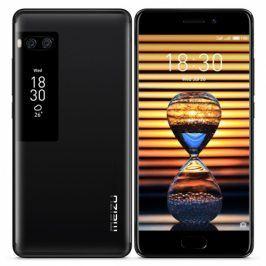 Meizu PRO 7 (M792H/64GB/Black)