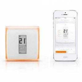 Netatmo Wi-Fi, pro zařízení iOS a Android (NTH01-EN-EU)