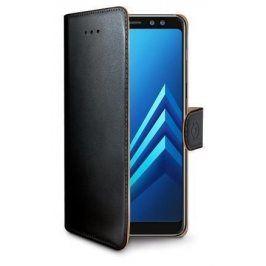 Celly pro Samsung Galaxy A8+ (2018) (WALLY707)
