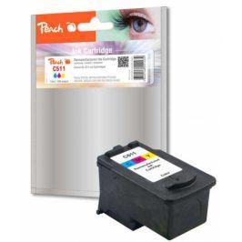 Peach Canon CL-511,385 stran, kompatibilní (314480)