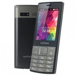 myPhone 7300 Dual SIM (TELMY7300GR)