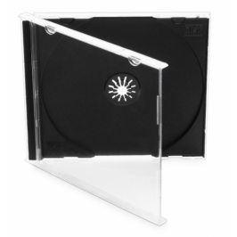 Cover IT pro CD,10mm jewel, 10ks/bal (27001P10)