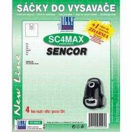 Jolly SC4 MAX  (4 ks)