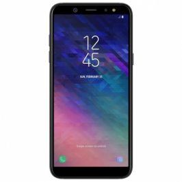 Samsung A6 (SM-A600FZKNXEZ)