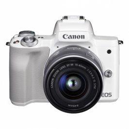 Canon M50 + EF-M15-45 (2681C012)