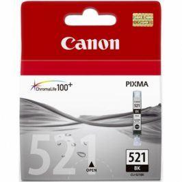 Canon CLI-521Bk, 665 stran (2933B001)