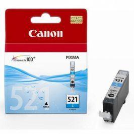 Canon CLI-521C, 530 stran - originální (2934B001)